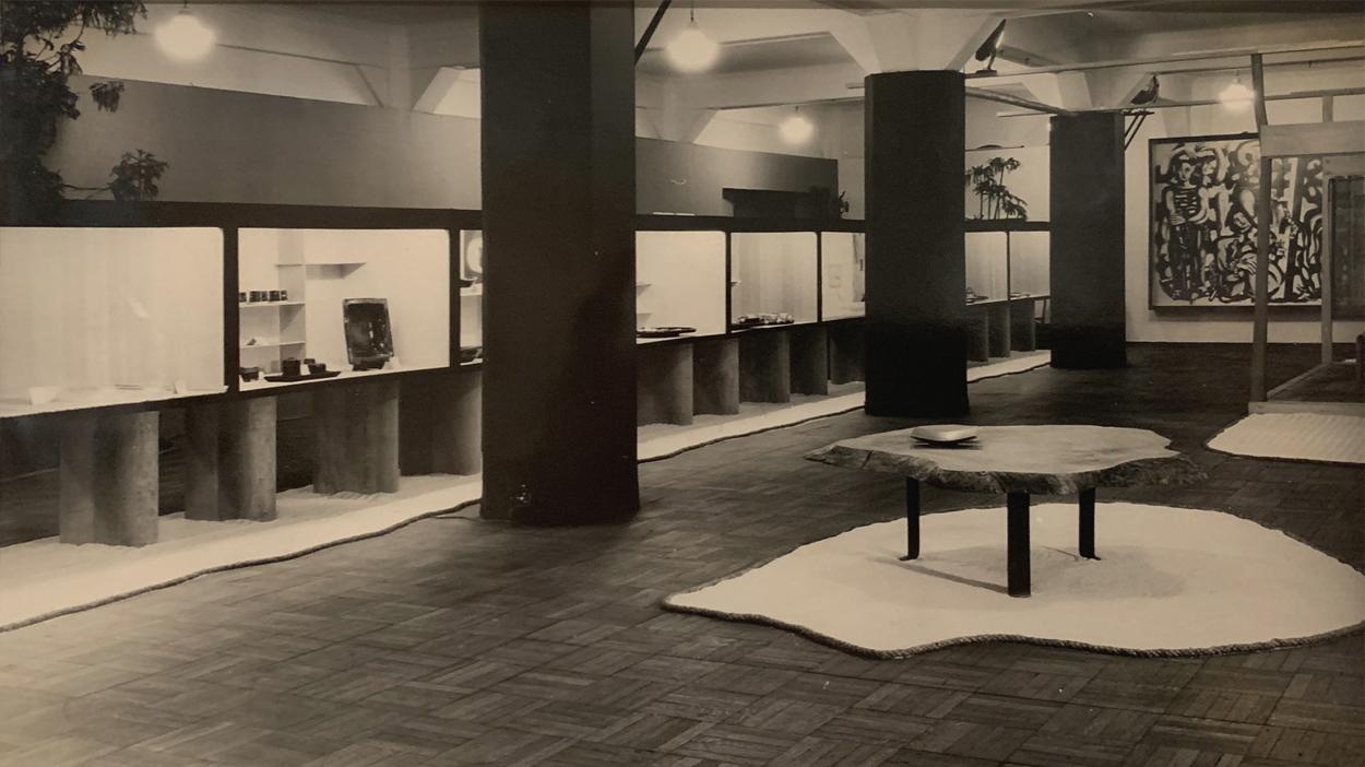 Perriand & Leger, Japan 1939