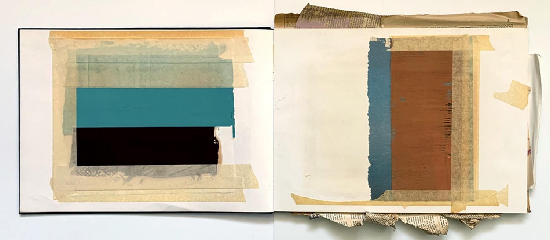 1990 Sketchbook X