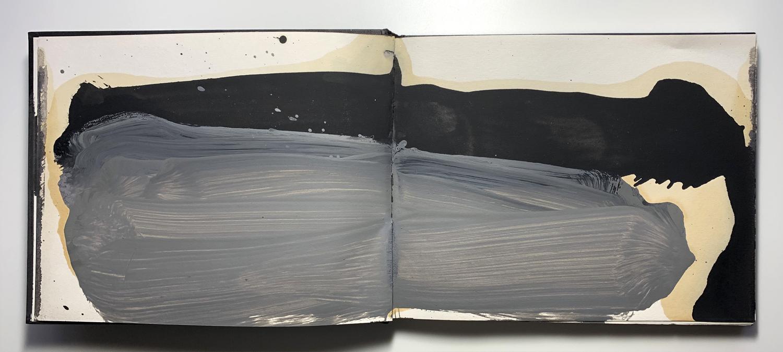 Cader Sketchbook 2