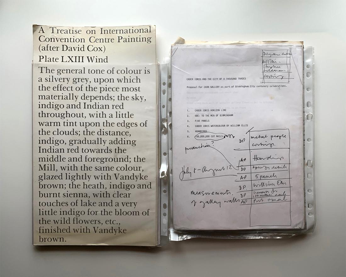 David Cox copy