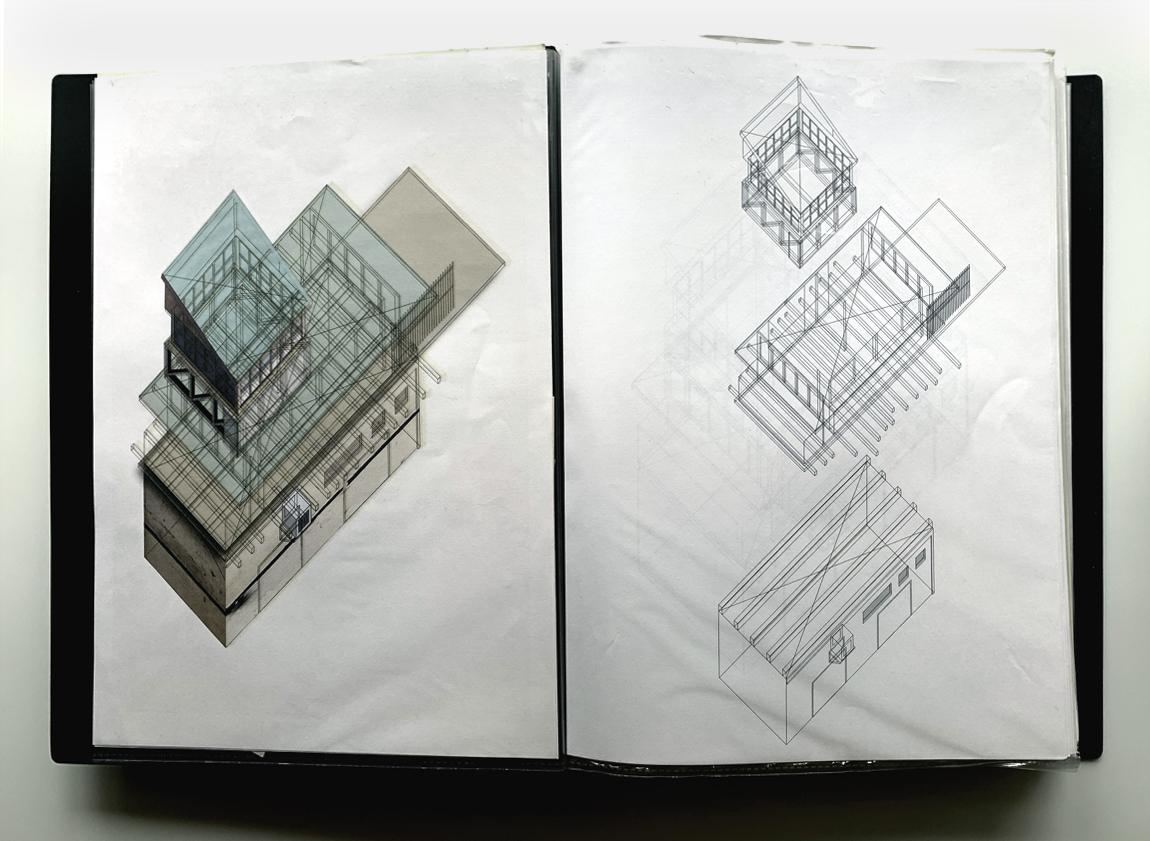 Fragile Architecture x2b