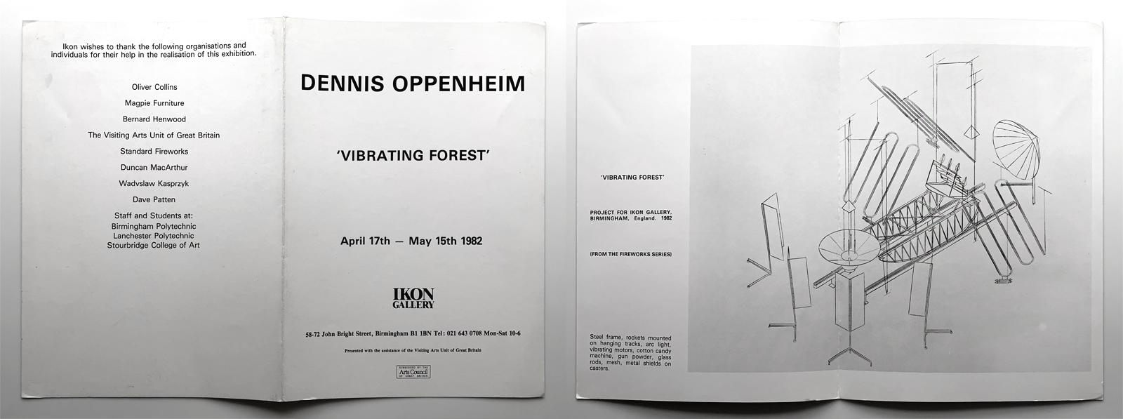 Oppenheim Catalogue