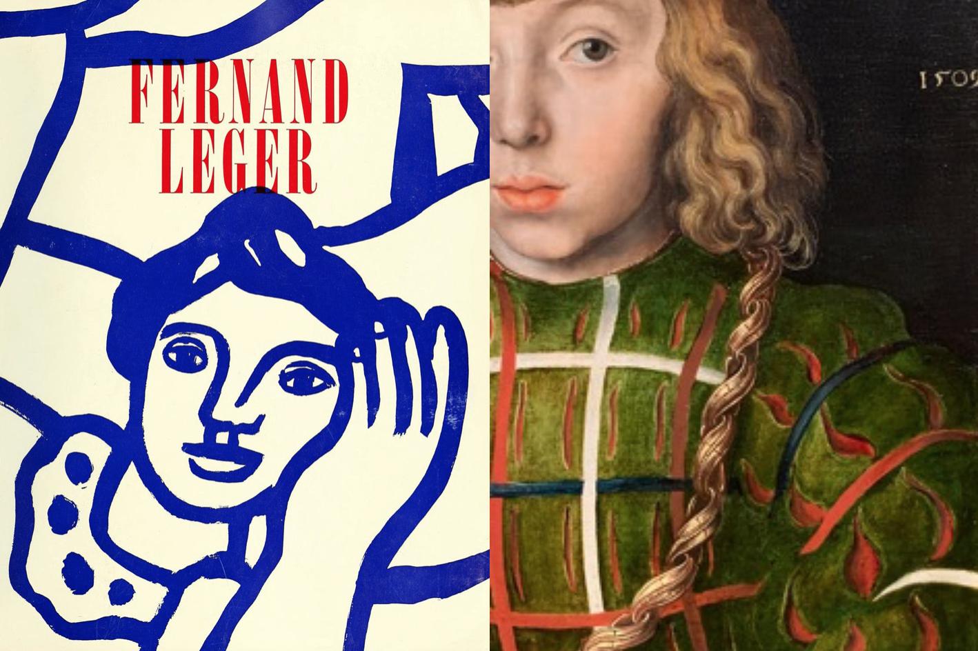 Leger | Cranach